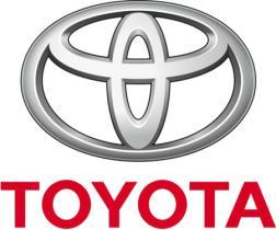 Aceites  Toyota