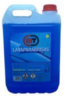 MT MT0017 - Lavaparabrisas 1 litro