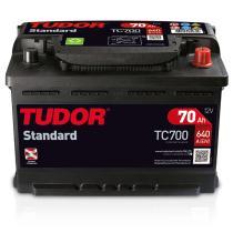 Tudor TC700 - Standard tc550 55 ah