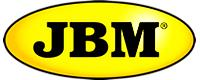 Vasos destornillador  JBM