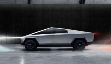 Adiós al limpiaparabrisas: Tesla patenta un sistema de limpieza por rayos láser