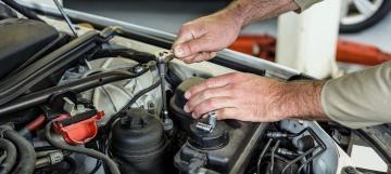 10 claves del mantenimiento del coche (1)