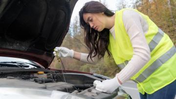 Todo lo que debes saber sobre el aceite de tu coche
